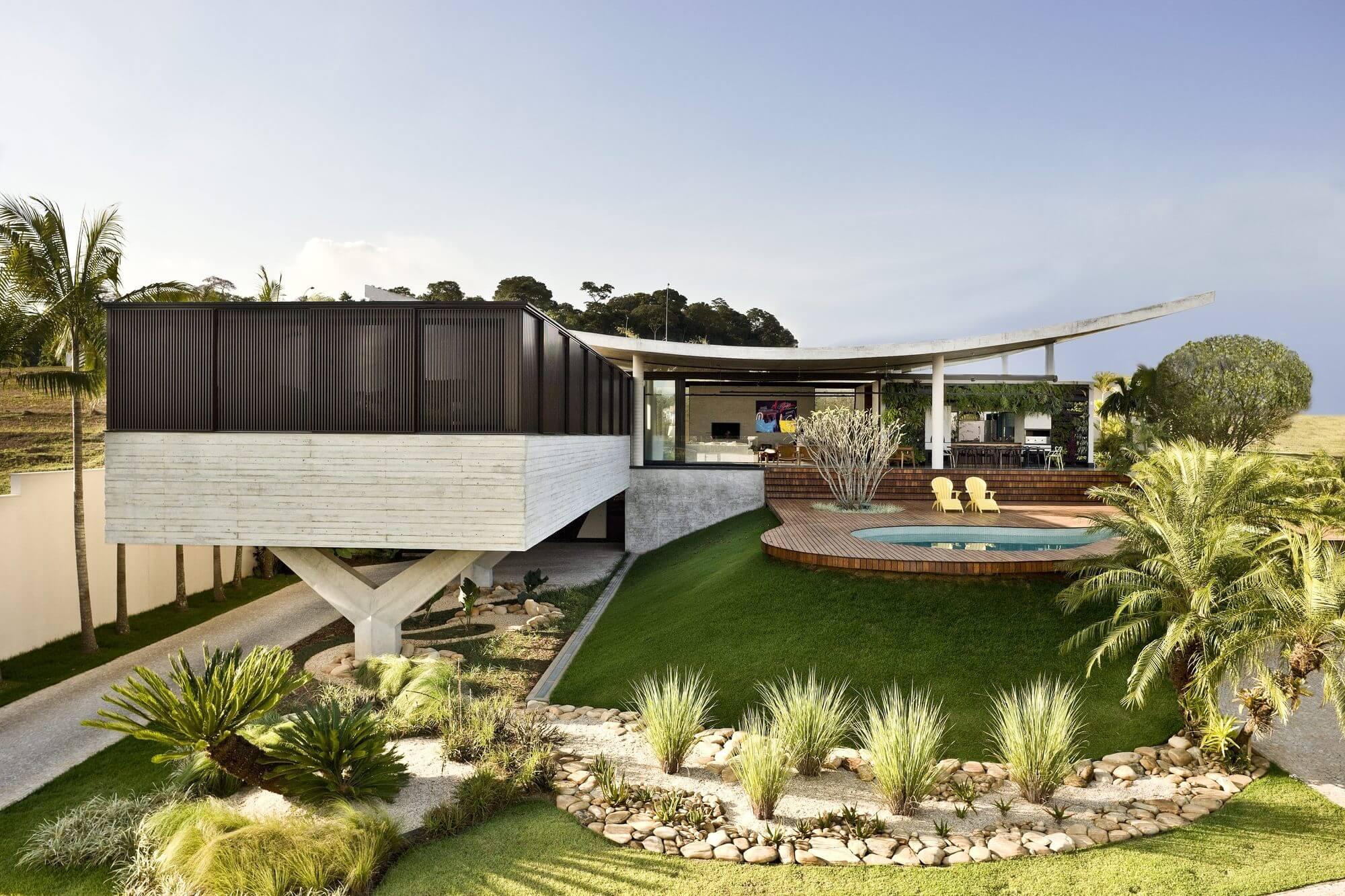 Hiểu về kiến trúc nhà đẹp