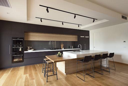 Không gian bếp đẹp quan trọng như thế nào-