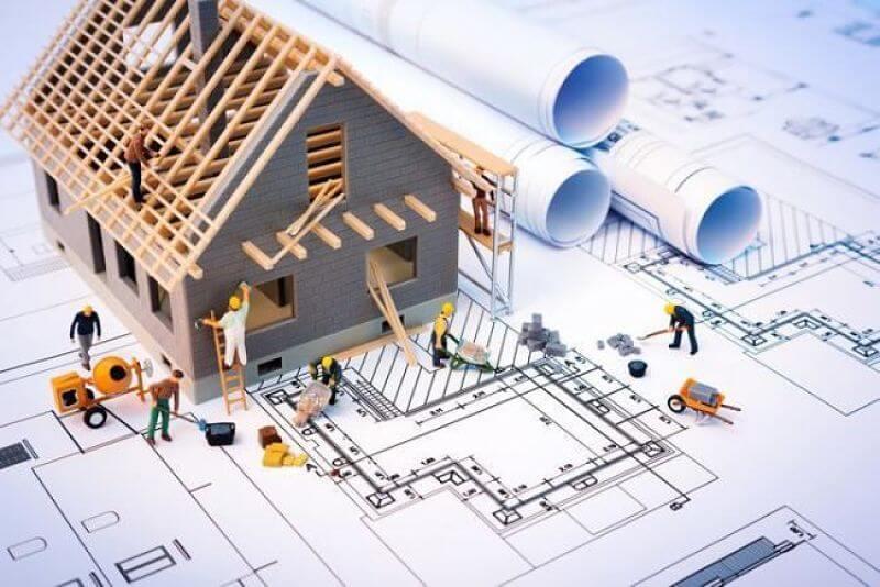 Lên kế hoạch tài chính chi tiết trước khi xây nhà