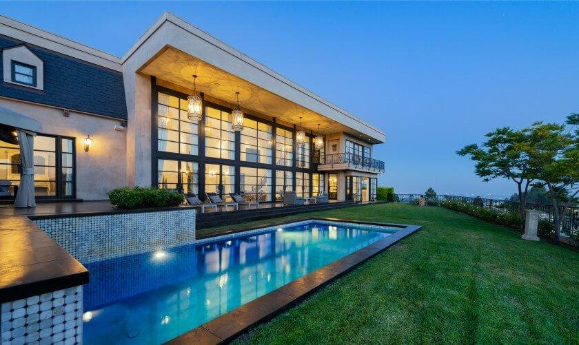 Yếu tố nghệ thuật và tính thẩm mỹ trong công trình kiến trúc