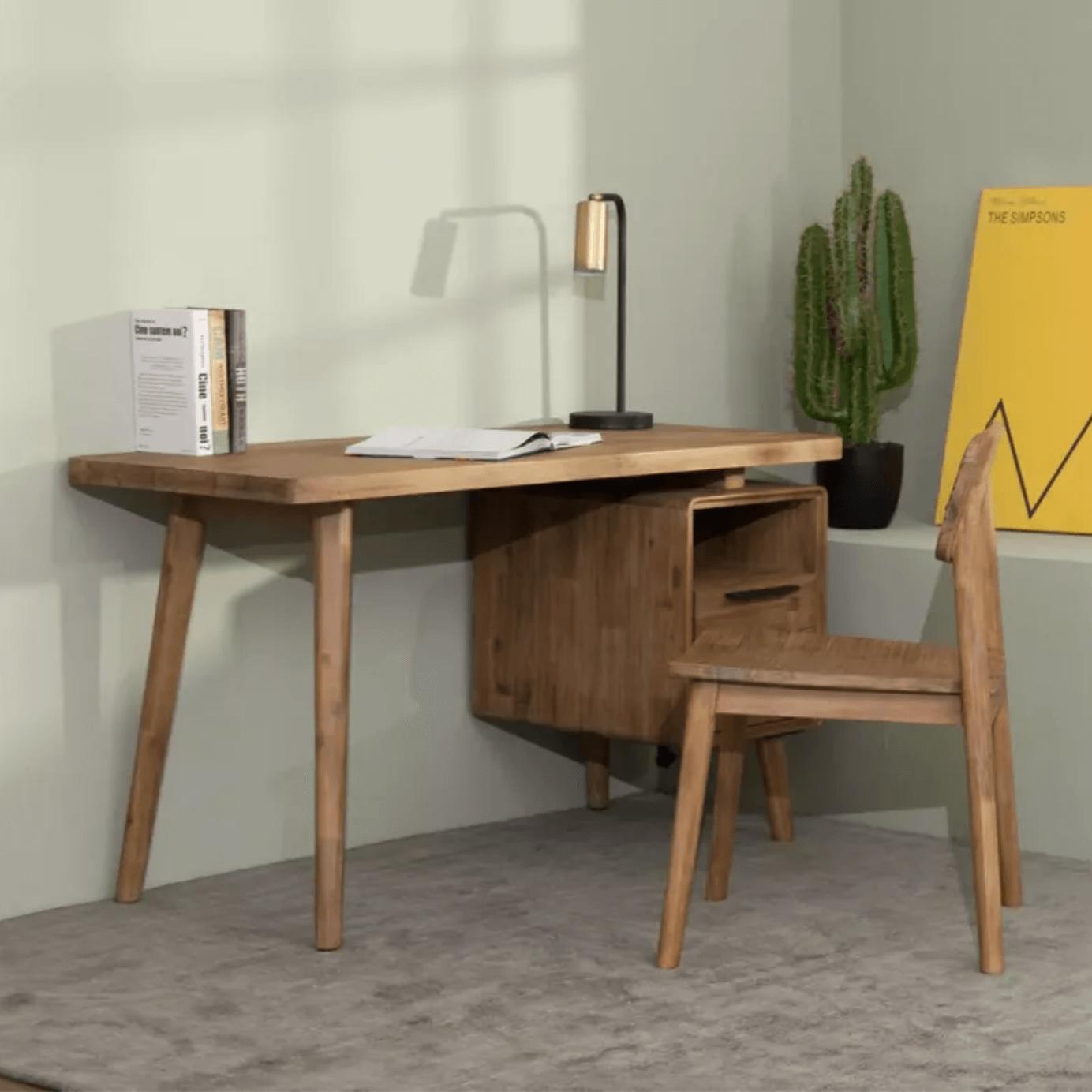 Chọn ghế theo phong cách thiết kế