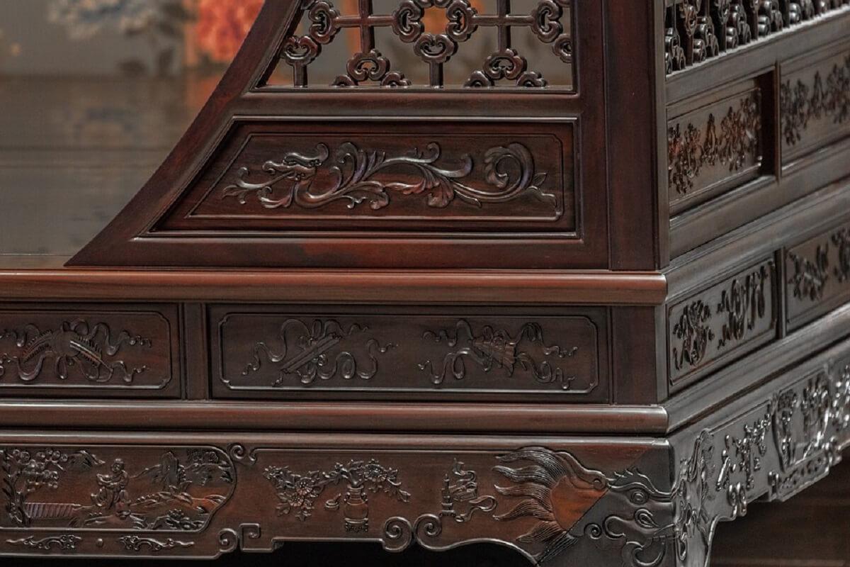 Đồ gỗ mỹ nghệ Việt Nam