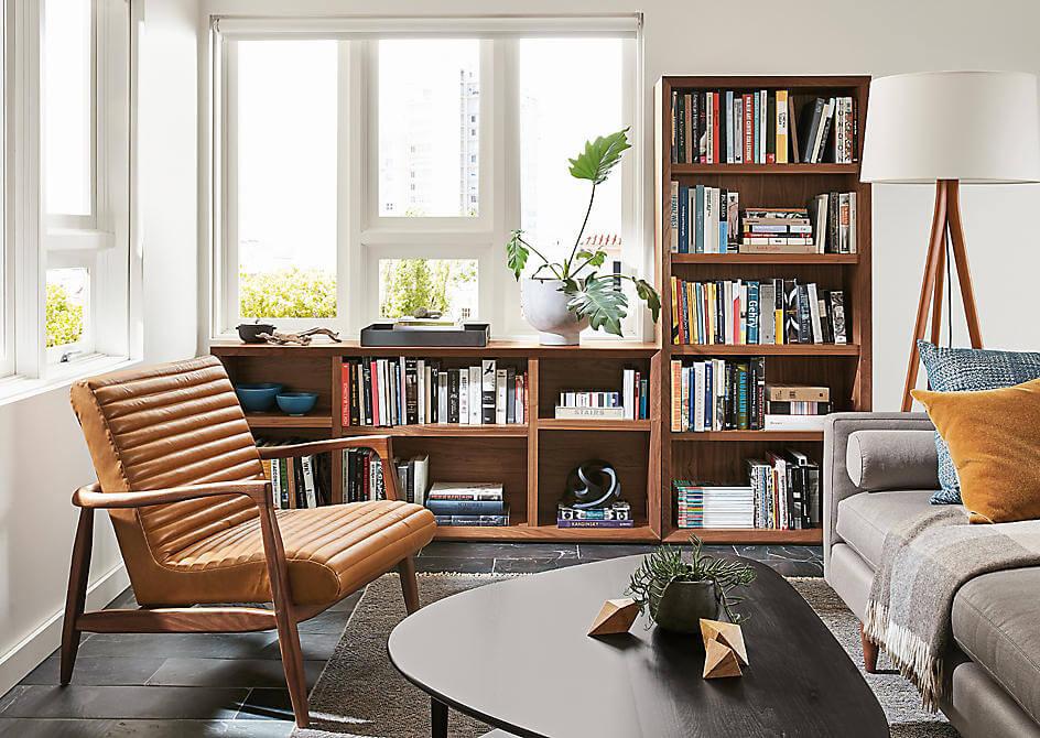 Đồ nội thất thiết yếu đặt trong phòng khách