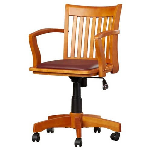Ghế phù hợp bàn làm việc và phong cách thiết kế