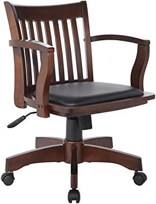 Mẫu ghế gỗ ngồi làm việc tốt nhất